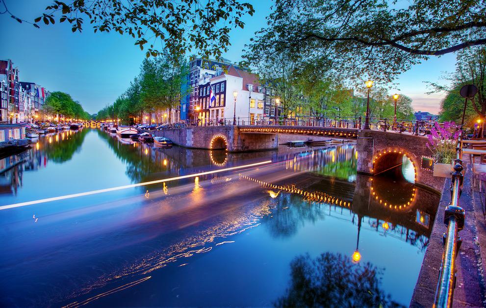 Amsterdam photos by daniel peckham focus for Herengracht amsterdam