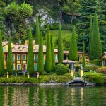 Storybook Land in Real Life - Lake Como Villa, Italy