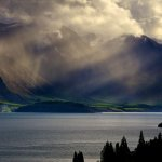 Queenstown View - New Zealand